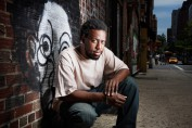 Robert Glasper in New York