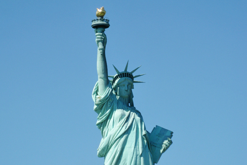 Freiheitstatue