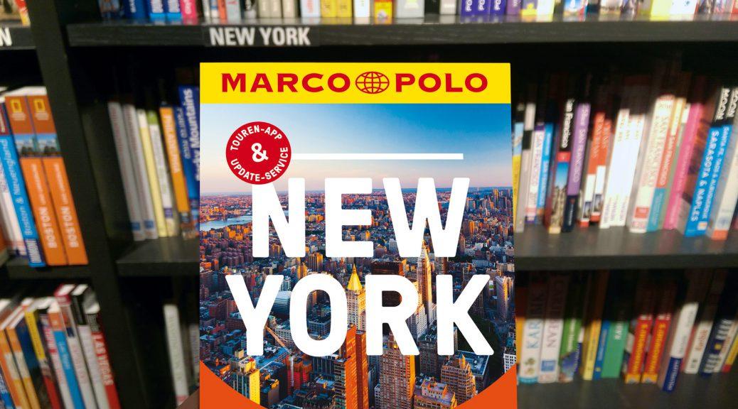 Reiseführer New York Marco