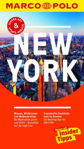 Cover Reiseführer New York