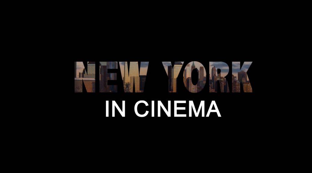 New York im Fim